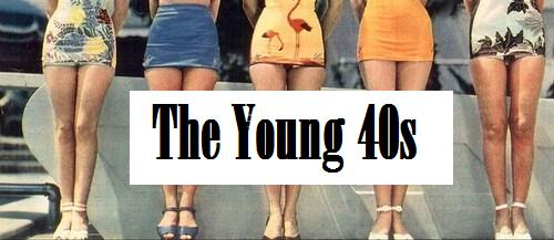 the young 40s
