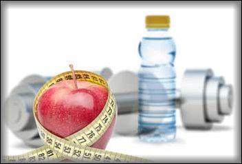 water-dieting